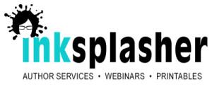 Inksplasher Logo